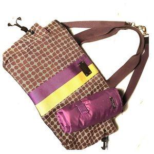 Kate Spade ♠️  diaper bag, large shoulder bag